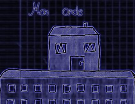 MON ONCLE - UNE FILM DE JACQUES TATI  dans Entrez dans les classes d'accueil cindy006bisoncle